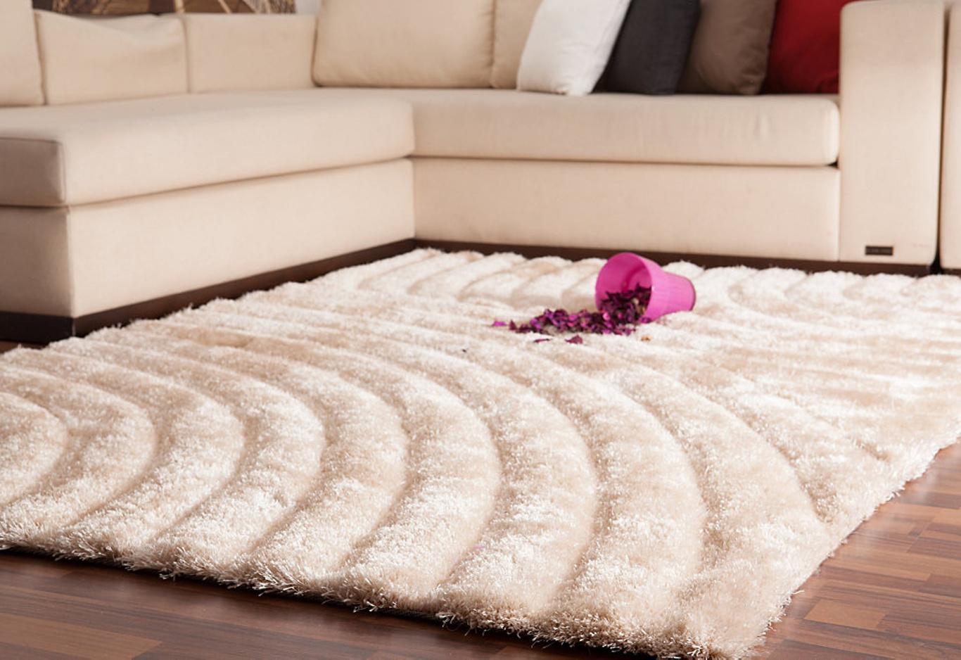 ковры из акрила