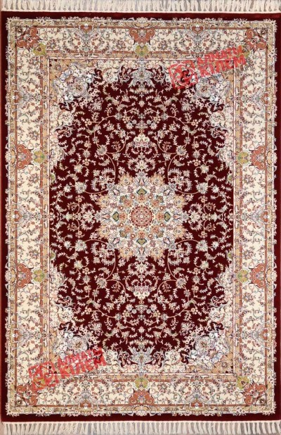 Ковер ROYAL TABRIZ 85060 red
